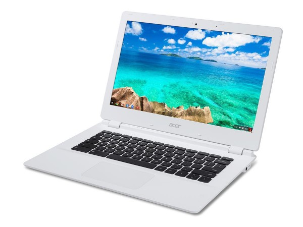 Хромбук Acer на Nvidia Tegra K1 засветился в сети до анонса