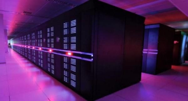 Суперкомпьютеры теряют скорость