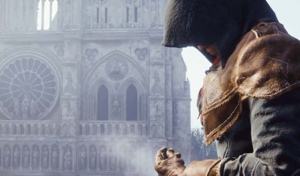 Assassins Creed Unity появится на PC без задержек