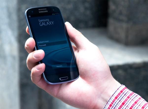 Люди отказываются менять Samsung Galaxy S3 на новые флагманы
