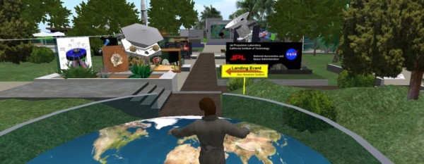 second life ready for business Second life and the real world - second life and the real world are similar in that businesses have established a presence in the virtual world learn about second life and the real world.
