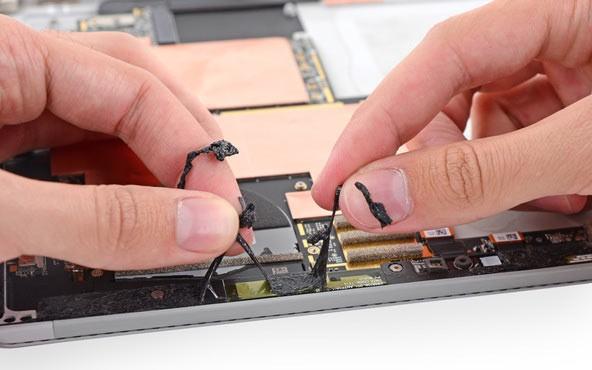 Починить сломанный Surface Pro 3? Даже не пытайтесь!