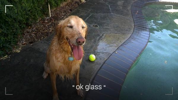 Google улучшила технические характеристики умных очков Glass