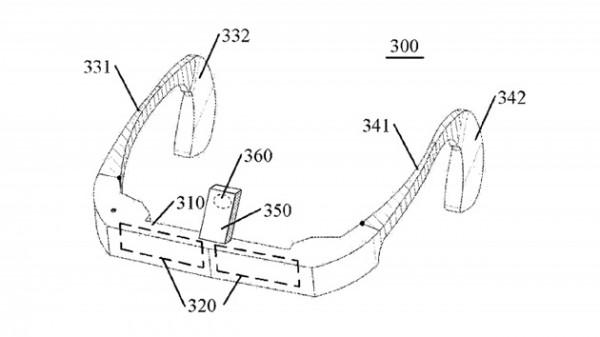 Lenovo готовит к выпуску собственные «умные» очки