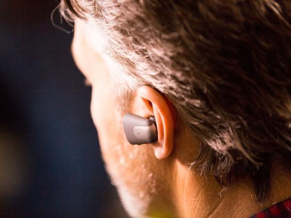 Scoop позволяет расслышать собеседника даже в самом шумном месте
