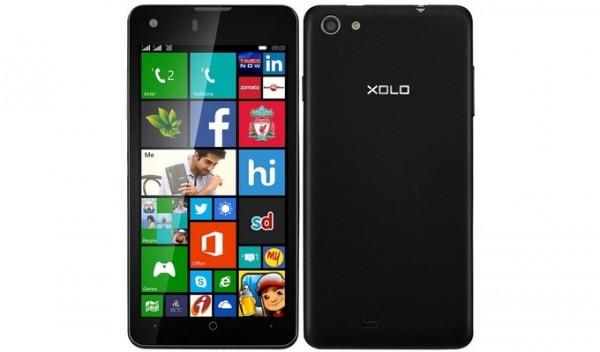 Xolo представила сверхлегкий смартфон Winn Q900s