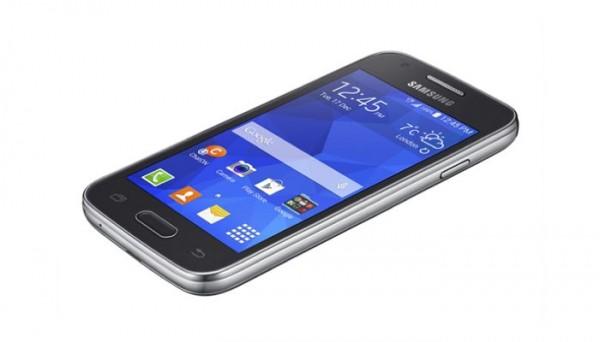 Официальный анонс Samsung Galaxy Ace 4