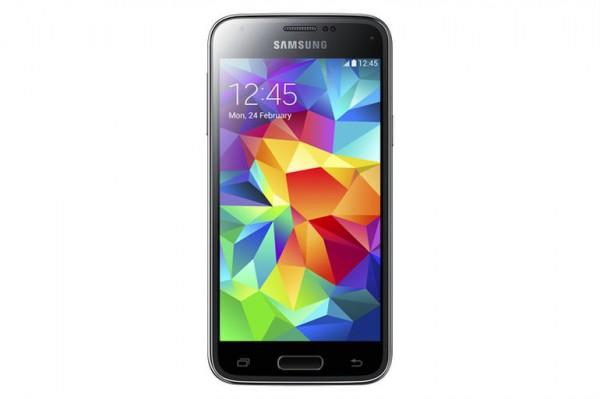 Samsung официально анонсировала Galaxy S5 Mini