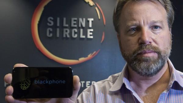 Blackphone – смартфон на платформе Android для самых осторожных