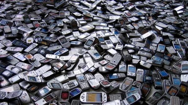 В течение года Lenovo наводнит рынок 60 новыми смартфонами
