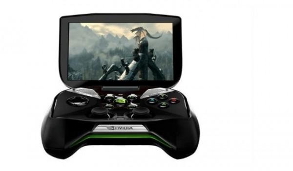 Игровая консоль NVIDIA Shield станет планшетом