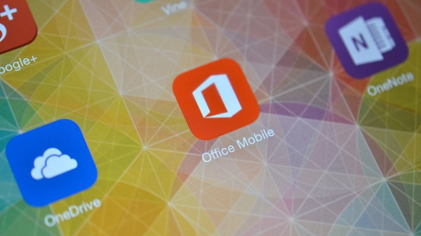 Microsoft Office появится на Android-планшетах до конца года