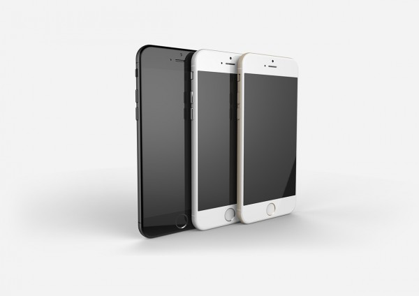 Apple представит iPhone 6 в середине сентября?