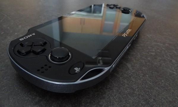 На PlayStation Vita в США возник небывалый спрос