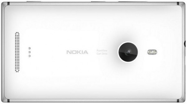 Canon сделает камеры в Nokia Lumia совершенными