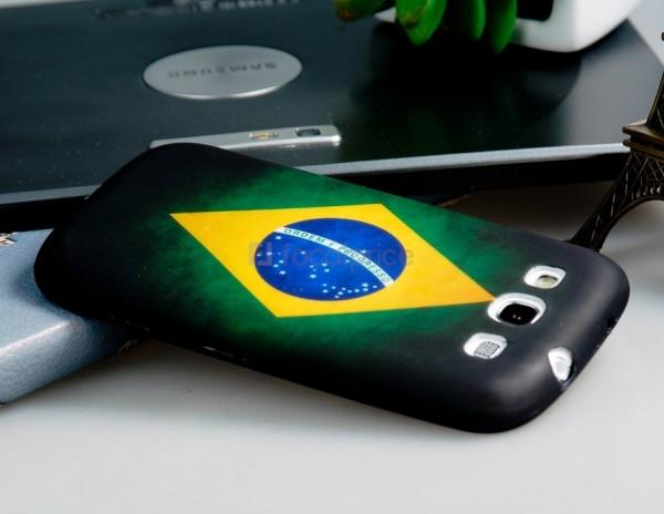 Бандиты захватили бразильскую фабрику Samsung, украли электроники на 36 миллионов $