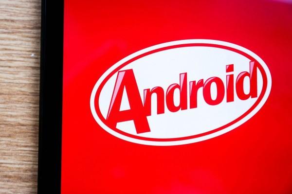 Android 4.4 KitKat завоевала 17,9% рынка