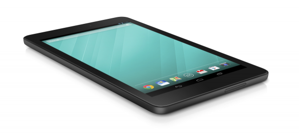 Dell выпускает обновленные планшеты Venue 7 и Venue 8