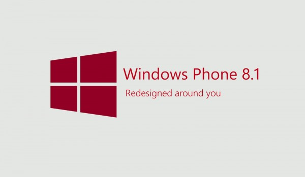 Обновление GDR 1 для Windows Phone 8.1 выпустят на этой неделе