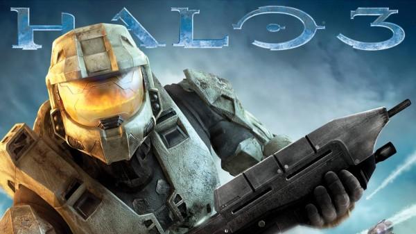 Спустя 7 лет в Halo 3 нашли пасхальное яйцо