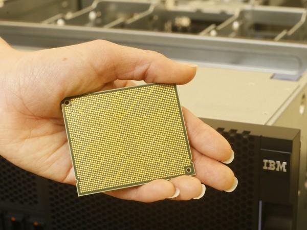 IBM потратит 3 миллиарда долларов на чипы следующего поколения