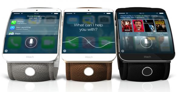 Выпуск умных часов Apple начнется только в ноябре