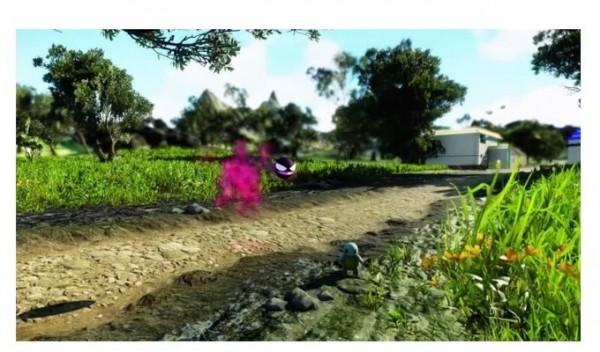 Игра про покемонов выйдет на движке Crysis 3