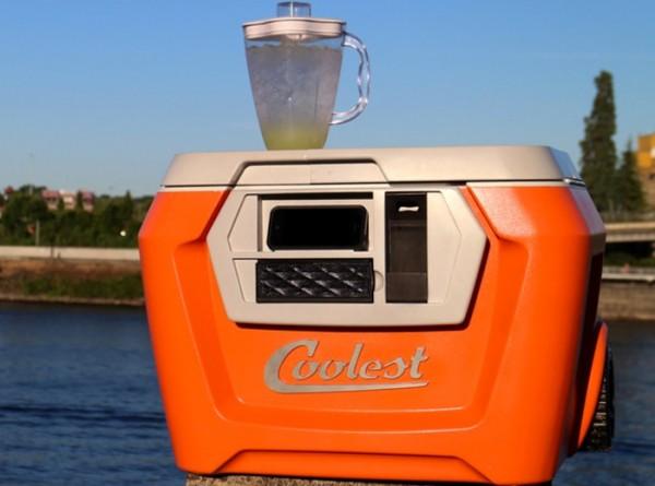 Coolest Cooler собрал на Kickstarter 4 млн $ за несколько дней