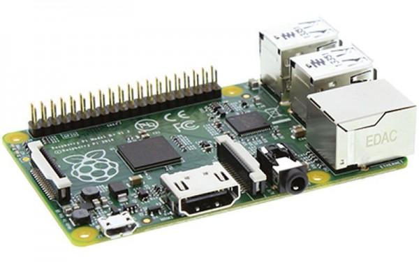 Новое поколение Raspberry Pi появится не раньше 2017 года