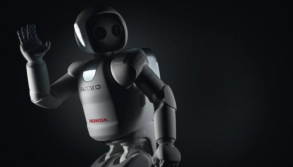 Honda создала новое поколение роботов ASIMO