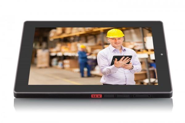 VIA представила защищенный 10,1-дюймовый планшет Viega