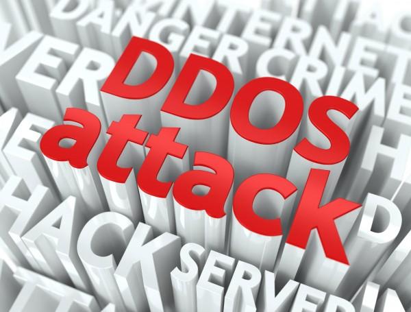 Число DDoS атак в 2014 году резко увеличилось