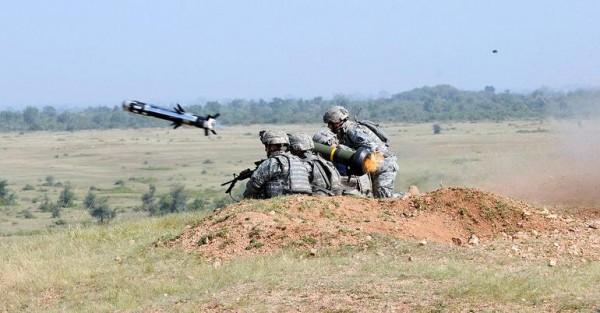 Ракетная установка Javelin может победить малярию