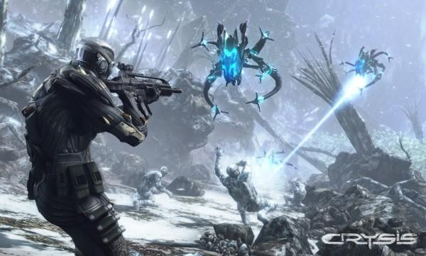Фанаты Crysis подарили игре вторую жизнь