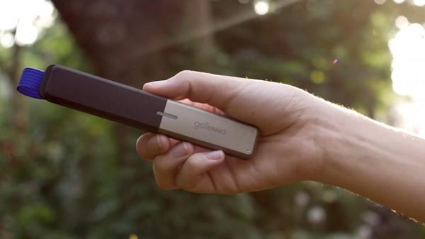 GoTenna – отправляй SMS-ки даже без сигнала сотовой сети