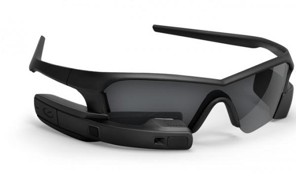 Умные спортивные очки Recon Jet стали лучше