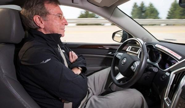 Nissan не хочет делать Leaf полностью автономными