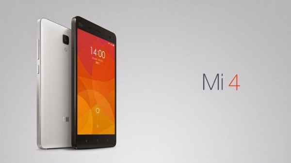 Официальный анонс смартфона Xiaomi Mi4