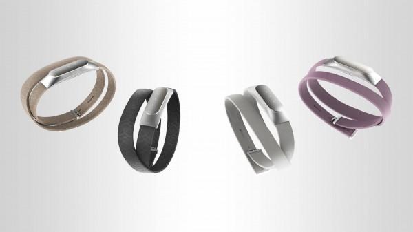 Xiaomi представила умный браслет Mi Band