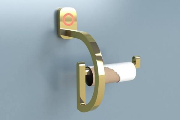 RollScout подскажет, когда кончится туалетная бумага