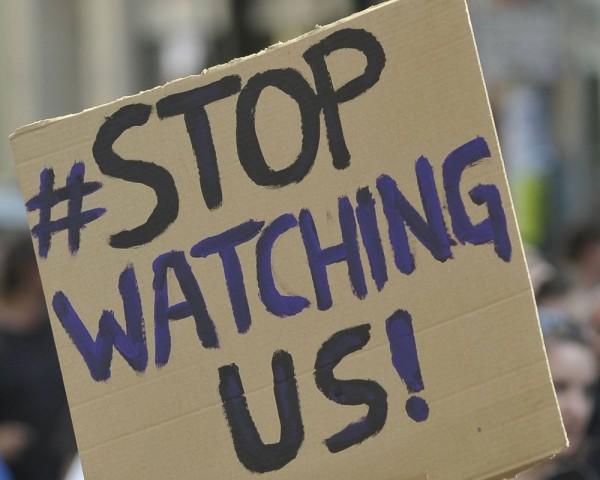 Сноуден собирается создать технологию анти-наблюдения