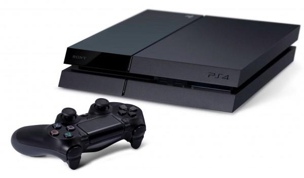 PlayStation 4 тоже получит поддержку Blu-ray 3D