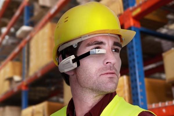 Lenovo готовит конкурента Google Glass