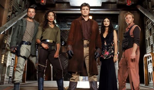 Актеры «Светлячка» подарят голоса героям Firefly Online
