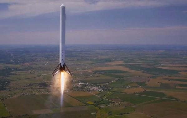 Элон Маск собирается колонизировать Марс