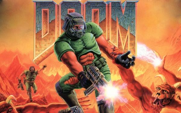 Сыграть в Doom на банкомате? Легко!