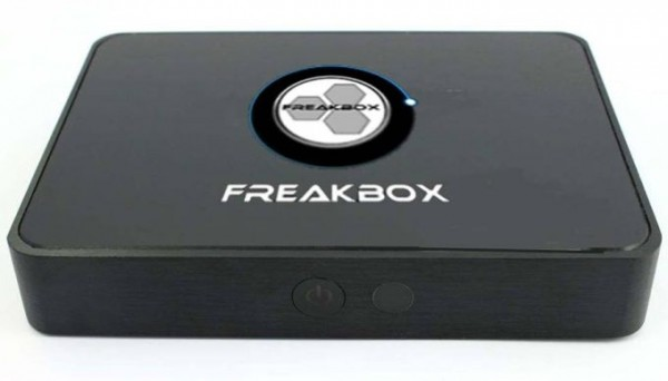 Freakbox — ТВ-приставка на Android от сообщества FreakTab