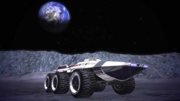 Создатели Mass Effect пообещали вернуть Мако