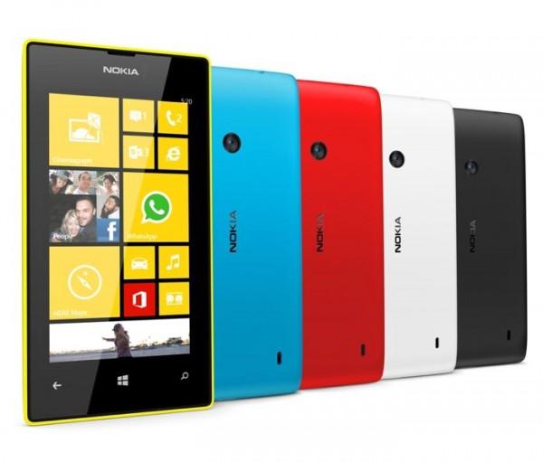 Microsoft выпустит селфи-смартфон, заменяющий Nokia Lumia 720 (слухи)