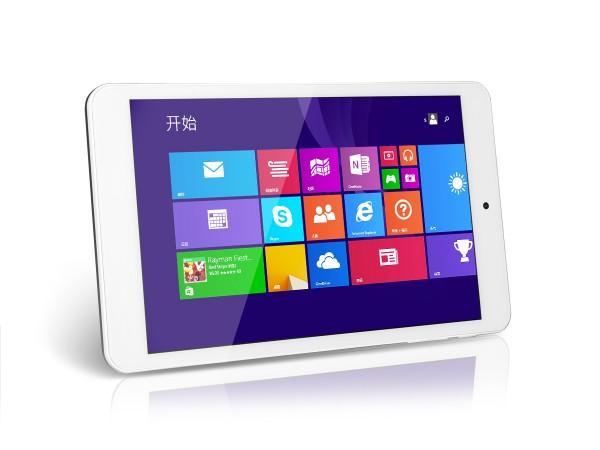 Kingsing выпустила 100-долларовый планшет на базе Windows 8